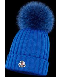 Moncler - Hat - Lyst