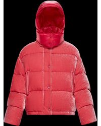 Moncler - CAILLE - Lyst