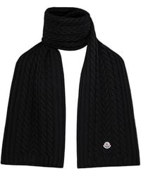 Moncler - Scarf - Lyst