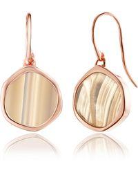 Monica Vinader - Atlantis Gem Earrings - Lyst