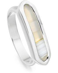 Monica Vinader - Baja Ring - Lyst