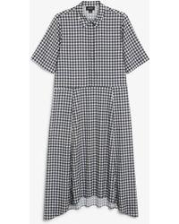 Monki - Maxi Dress - Lyst
