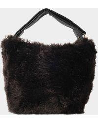 Victoria Beckham - Tissue Bag - Lyst