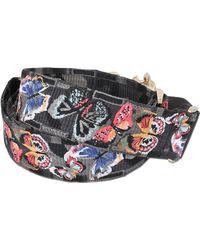 Valentino - Camu Butterfly Bag Strap - Lyst