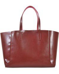Gerard Darel - Simple 2 Reversible Tote Bag - Lyst