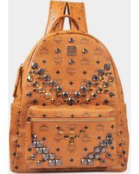 MCM - Stark M Mediumbackpack - Lyst