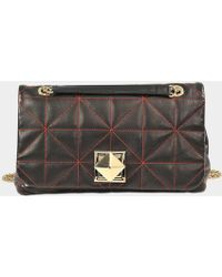 Sonia Rykiel - Le Clou Quilted Bag - Lyst