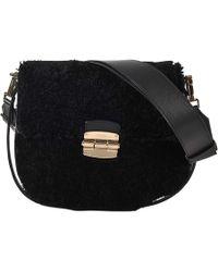 Furla - Club S Crossbody Bag - Lyst