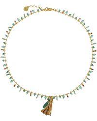 Gas Bijoux - Necklace Gipsy Gm O - Lyst