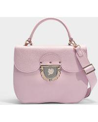 Furla - Ducale Small Top Handle Bag - Lyst