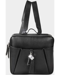 Lancel - Nine S Backpack - Lyst
