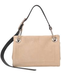 CALVIN KLEIN 205W39NYC - Belted Hobo Bag - Lyst