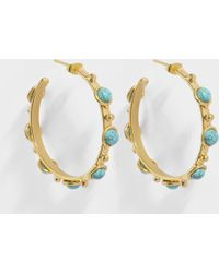 Sylvia Toledano - Petite Candy Earrings - Lyst