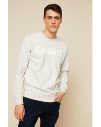 Carhartt WIP - Sweatshirt - Lyst