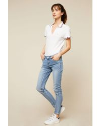 Mkt Studio - Slim-fit Trousers - Lyst