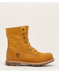 Timberland - Bootee And Ankle Boot - Lyst