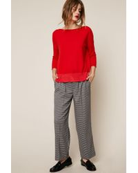Bellerose | High-waisted Trouser | Lyst
