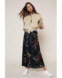 Diega - Long Skirt - Lyst