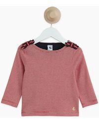 Petit Bateau - T-shirt & Tank Top - Lyst