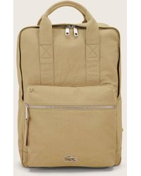 Lacoste - Backpack - Lyst