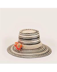 Guanabana - Straw Hat - Lyst