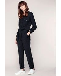 Lee Jeans - Jumpsuit - Lyst