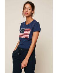Polo Ralph Lauren - T-shirts & Polo Shirts - Lyst