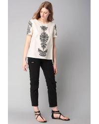 Ba&sh - 7/8-length Jeans - Lyst
