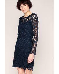 Vila - Evening Dress - Lyst