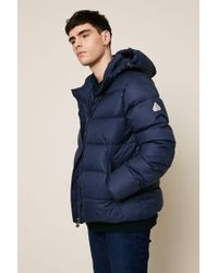 Pyrenex - Quilted Jacket - Lyst