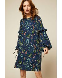Esprit - Short Dress - Lyst