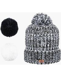 Cabaïa - Hats - Lyst