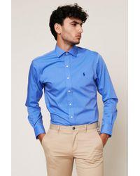 Polo Ralph Lauren - Long Sleeve Shirt - Lyst