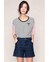 Sonia by Sonia Rykiel - T-shirts & Polo Shirts - Lyst