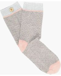 Cabaïa - Sock, Tight & Slipper - Lyst