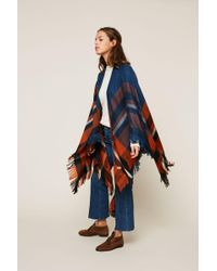 Pepe Jeans - Scarve - Lyst
