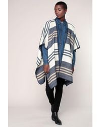 Pepe Jeans - Cape & Poncho - Lyst