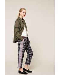 Joie - Straight-cut Trousers - Lyst