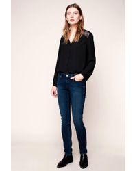 IKKS - Skinny Jeans - Lyst