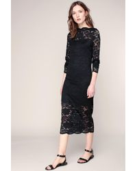 Vila - Evening Dress - Lyst