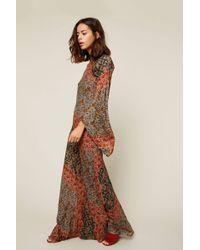 INTROPIA - Maxi Dress - Lyst