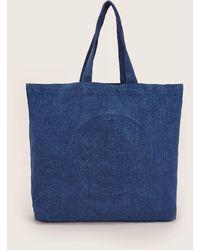 Le Mont St Michel - Large Bags - Lyst