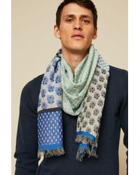 Scotch & Soda - Cheche Scarve - Lyst
