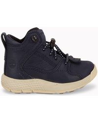Timberland - Boy Shoe & Slipper - Lyst