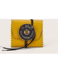 MM6 by Maison Martin Margiela - Wallet And Coin Purse - Lyst