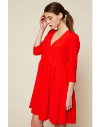 Vintage Love   Short Dress   Lyst