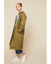 Maison Scotch - Trench - Lyst