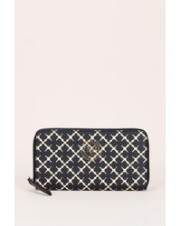 By Malene Birger - Wallet And Coin Purse - Lyst