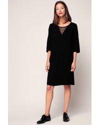 Vila | Short Dress | Lyst