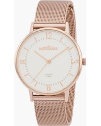 Les Partisanes - Watch - Lyst